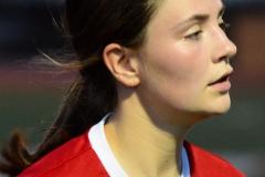 CIAC Girls Soccer; Wolcott vs. Watertown - Photo # 911
