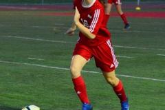 CIAC Girls Soccer; Wolcott vs. Watertown - Photo # 924