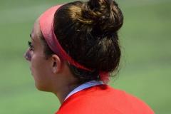 CIAC Girls Soccer; Wolcott vs. Watertown - Photo # 958