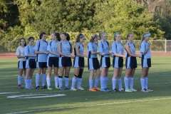 CIAC Girls Soccer Wolcott 3 vs. Oxford 1 - Photo # (1)