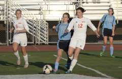 CIAC Girls Soccer Wolcott 3 vs. Oxford 1 - Photo # (17)