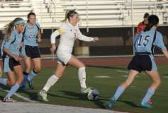 CIAC Girls Soccer Wolcott 3 vs. Oxford 1 - Photo # (20)