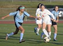 CIAC Girls Soccer Wolcott 3 vs. Oxford 1 - Photo # (23)
