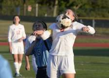 CIAC Girls Soccer Wolcott 3 vs. Oxford 1 - Photo # (33)