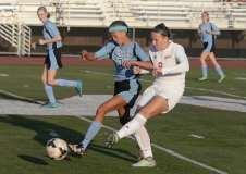 CIAC Girls Soccer Wolcott 3 vs. Oxford 1 - Photo # (45)