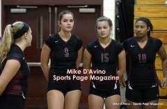 CIAC Girls Volleyball - CCCT Focused on Farmington vs. Bristol Eastern - Photo # (103)