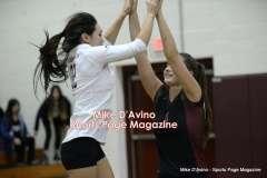 CIAC Girls Volleyball - CCCT Focused on Farmington vs. Bristol Eastern - Photo # (130)