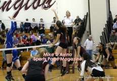 CIAC Girls Volleyball - CCCT Focused on Farmington vs. Bristol Eastern - Photo # (155)