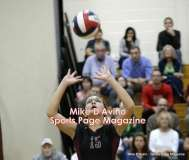 CIAC Girls Volleyball - CCCT Focused on Farmington vs. Bristol Eastern - Photo # (175)