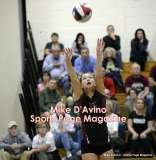 CIAC Girls Volleyball - CCCT Focused on Farmington vs. Bristol Eastern - Photo # (177)