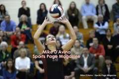 CIAC Girls Volleyball - CCCT Focused on Farmington vs. Bristol Eastern - Photo # (179)