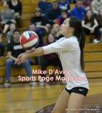 CIAC Girls Volleyball - CCCT Focused on Farmington vs. Bristol Eastern - Photo # (182)