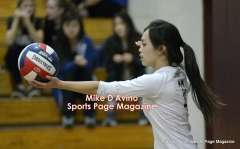 CIAC Girls Volleyball - CCCT Focused on Farmington vs. Bristol Eastern - Photo # (184)