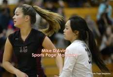 CIAC Girls Volleyball - CCCT Focused on Farmington vs. Bristol Eastern - Photo # (194)