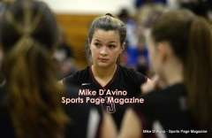 CIAC Girls Volleyball - CCCT Focused on Farmington vs. Bristol Eastern - Photo # (198)