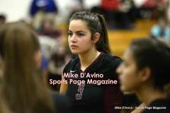 CIAC Girls Volleyball - CCCT Focused on Farmington vs. Bristol Eastern - Photo # (199)