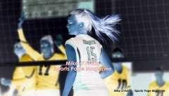 CIAC Girls Volleyball - CCCT Focused on Farmington vs. Bristol Eastern - Photo # (245)