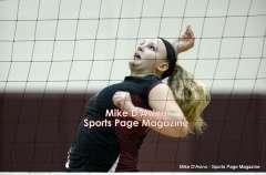 CIAC Girls Volleyball - CCCT Focused on Farmington vs. Bristol Eastern - Photo # (262)