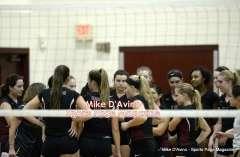 CIAC Girls Volleyball - CCCT Focused on Farmington vs. Bristol Eastern - Photo # (264)