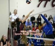 CIAC Girls Volleyball - CCCT Focused on Farmington vs. Bristol Eastern - Photo # (286)