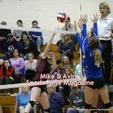 CIAC Girls Volleyball - CCCT Focused on Farmington vs. Bristol Eastern - Photo # (293)