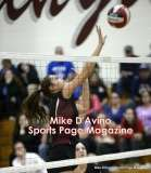 CIAC Girls Volleyball - CCCT Focused on Farmington vs. Bristol Eastern - Photo # (295)