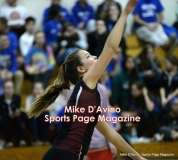 CIAC Girls Volleyball - CCCT Focused on Farmington vs. Bristol Eastern - Photo # (302)