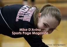 CIAC Girls Volleyball - CCCT Focused on Farmington vs. Bristol Eastern - Photo # (6)