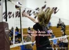 CIAC Girls Volleyball - CCCT Focused on Farmington vs. Bristol Eastern - Photo # (75)