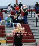 Gallery CIAC Girls Volleyball Class L Tournament SF's – #1 Farmington 3 vs. #5 Pomperaug 0 - Photo # (1)