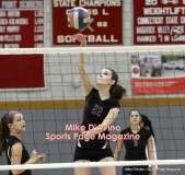 Gallery CIAC Girls Volleyball Class L Tournament SF's – #1 Farmington 3 vs. #5 Pomperaug 0 - Photo # (13)