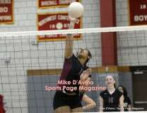 Gallery CIAC Girls Volleyball Class L Tournament SF's – #1 Farmington 3 vs. #5 Pomperaug 0 - Photo # (14)