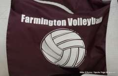 Gallery CIAC Girls Volleyball Class L Tournament SF's – #1 Farmington 3 vs. #5 Pomperaug 0 - Photo # (166)
