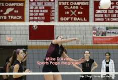 Gallery CIAC Girls Volleyball Class L Tournament SF's – #1 Farmington 3 vs. #5 Pomperaug 0 - Photo # (17)