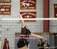 Gallery CIAC Girls Volleyball Class L Tournament SF's – #1 Farmington 3 vs. #5 Pomperaug 0 - Photo # (18)