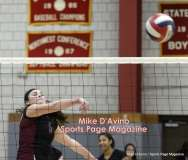 Gallery CIAC Girls Volleyball Class L Tournament SF's – #1 Farmington 3 vs. #5 Pomperaug 0 - Photo # (19)