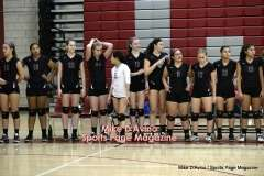 Gallery CIAC Girls Volleyball Class L Tournament SF's – #1 Farmington 3 vs. #5 Pomperaug 0 - Photo # (22)