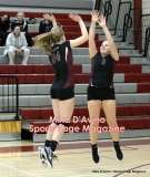 Gallery CIAC Girls Volleyball Class L Tournament SF's – #1 Farmington 3 vs. #5 Pomperaug 0 - Photo # (45)