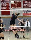 Gallery CIAC Girls Volleyball Class L Tournament SF's – #1 Farmington 3 vs. #5 Pomperaug 0 - Photo # (5)