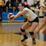 CIAC Girls Volleyball Class M State QF's Seymour 3 vs Plainville 2 (25-22, 21-25, 25-14, 21-25, 15-3) - Photo (17)