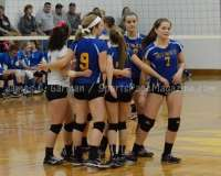 CIAC Girls Volleyball Class M State QF's Seymour 3 vs Plainville 2 (25-22, 21-25, 25-14, 21-25, 15-3) - Photo (56)