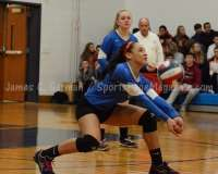 CIAC Girls Volleyball Class M State QF's Seymour 3 vs Plainville 2 (25-22, 21-25, 25-14, 21-25, 15-3) - Photo (81)