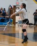 CIAC Girls Volleyball Class M State SR - #3 Seymour 3 vs. #14 Plainfield 0 (10)