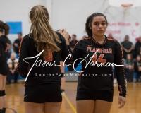 CIAC Girls Volleyball Class M State SR - #3 Seymour 3 vs. #14 Plainfield 0 (11)