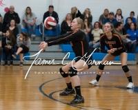 CIAC Girls Volleyball Class M State SR - #3 Seymour 3 vs. #14 Plainfield 0 (13)