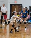 CIAC Girls Volleyball Class M State SR - #3 Seymour 3 vs. #14 Plainfield 0 (14)