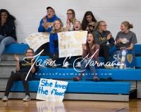 CIAC Girls Volleyball Class M State SR - #3 Seymour 3 vs. #14 Plainfield 0 (3)