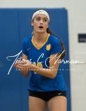 CIAC Girls Volleyball Class M State SR - #3 Seymour 3 vs. #14 Plainfield 0 (4)