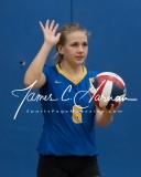 CIAC Girls Volleyball Class M State SR - #3 Seymour 3 vs. #14 Plainfield 0 (5)