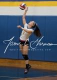 CIAC Girls Volleyball Class M State QF's - #3 Seymour 3 vs. #6 Nonnewaug 0 (28)